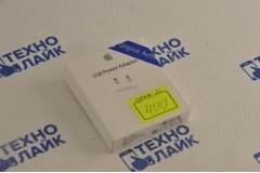 Адаптер питания Apple USB 5V 1A Ориг в упаковке