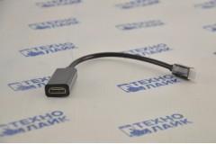 Переходник mini DisplayPort - HDMI