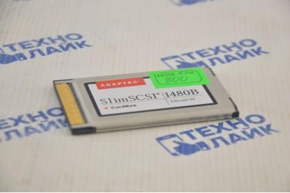Adaptec slimSCSI 1480B