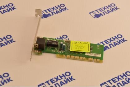 D-Link DFE-520TX 10/100 Mbit