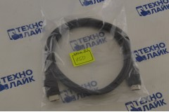 HDMI кабель 1,5м