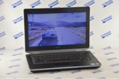 Dell Latitude E6420 (Intel i3-2350m/4Gb/250Gb/Intel HD 3000/DVD-RW/14/Win 7Pro)