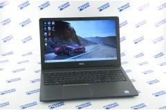 Dell Vostro 15-5568 (Intel i5-7200u/8Gb/SSD 256Gb+HDD 500Gb/Nvidia 940mx 2Gb/15.6 FHD/Win 10Sl)