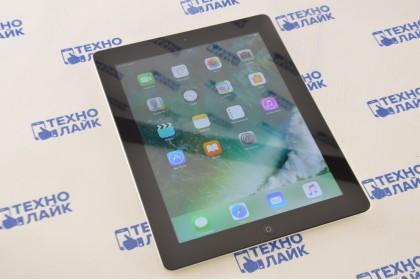 Apple iPad 4 3G+WiFi 32Gb Б/У