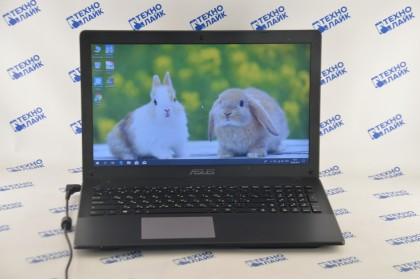 Asus X550CC (Intel i3-3217u/4Gb/SSD240Gb/Nvidia 720m 2Gb/DVD-RW/15.6/Win 10Sl)