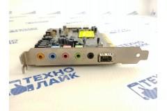 Внутренняя звуковая карта Sound Blaster SB0090 б/у