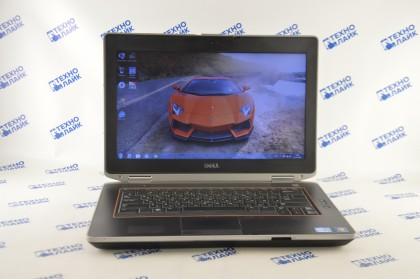 Dell Latitude E6420 (Intel i5-2520m/4Gb/500Gb/Intel HD 3000/DVD-RW/14/Win 7Pro)
