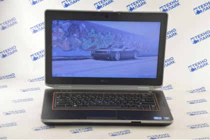 Dell Latitude E6420 (Intel i5-2520m/4Gb/320Gb/Intel HD 3000/DVD-RW/14/Win 7Pro)