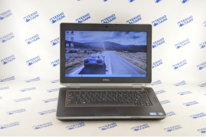 Dell Latitude E6420 (Intel Core i5-2520m/4Gb/500Gb/Intel HD 3000/DVD-RW/14/Win 7Pro)