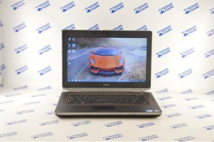 Dell Latitude E6420 (Intel i5-2520m/4Gb/SSD 240Gb/Intel HD 3000/DVD-RW/14/Win 7Pro)