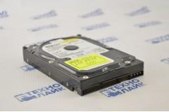 HDD 3.5 IDE Western Digital WD800JB 80Gb б/у