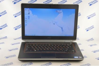 Dell Latitude E6420 (Intel i7-2640m/8Gb/SSD 240Gb/Nvidia 4200m/DVD-RW/14/Win 7Pro)