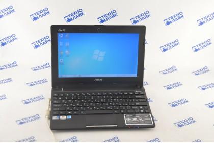 Asus X101CH-BLK040S (Intel N2600/1Gb/SSD 120Gb/Intel GMA 3600/10.1/Win 7St)