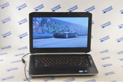 Dell Latitude E5420 (Intel i7-2640m/4Gb/SSD 240Gb/Intel HD 3000/DVD-RW/14/Win 7Pro)