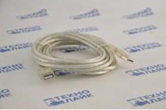 USB кабель VCOM 5м