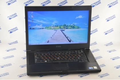 Dell Latitude E6510 (Intel i7-620m/4Gb/SSD 240Gb/Intel HD/DVD-RW/15.6/Win 7Hb)