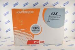 Картридж PrintMAX для HP LaserJet 4240/4250/4350
