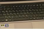 Asus X53SV (intel i3-2310m/8Gb/SSD 240Gb/Nvidia 540m/DVD-RW/15.6/Win 7Hb)