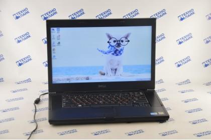 Dell Latitude E6510 (Intel i7-620m/4Gb/SSD 240Gb/Intel HD/DVD-RW/15.6/Win 7)