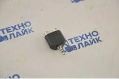 Переходник 3.5 mm jack - RCA x2