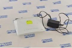 D-Link DGS-1008D 8портов 1Gbit б/у