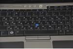Dell Latitude D830 (Intel T7100/2Gb/320Gb/Intel GMA X3100/DVD-RW/15.4/Win 7)