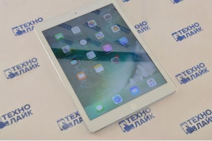 Apple iPad Air 32Gb Silver Wi-Fi