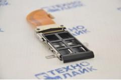Плата EXPRESS CARD ноутбука Sony VPC-Z1, 1-881-487-11