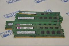 Оперативная память DDR3 10600U 1Gb б/у