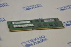 Оперативная память DDR3 10600U 2Gb б/у