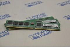 Оперативная память DDR2 6400U 512Mb б/у