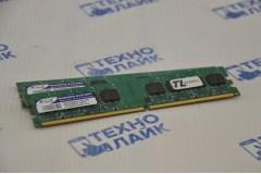 Оперативная память DDR2 6400U 1Gb б/у