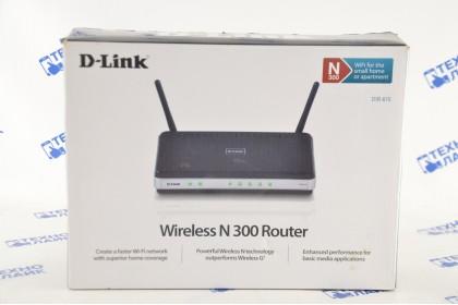D-Link DIR-615