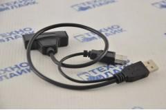 Кабель USB SATA для HDD SSD 2.5