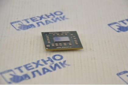 AMD Athlon II Dual-Core Mobile P340 б/у (AMP340SGR22GM, 512Kb Cache, 2.2 GHz)