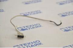 USB разъем с шлейфом ноутбука Lenovo G570, DC301009H00