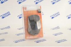 Defender Беспроводная оптическая мышь Accura MM-935 черный,4 кнопки,800-1600 dpi