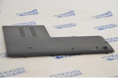 Задняя крышка корпуса ноутбука Samsung NP-RC530, BA75-02666A
