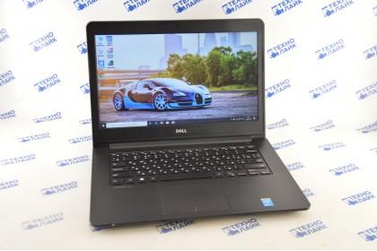 Dell Latitude E3450 (Intel i3-4005u/8Gb/SSD 240Gb/Intel HD 4400/14/Win 10Pro)