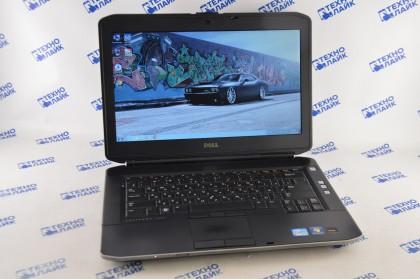 Dell Latitude E5430 (Intel i5-3360m/4Gb/SSD 240Gb/Intel HD 4000/DVD-RW/14/Win 7Pro)
