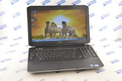 Dell Latitude E5530 (Intel i5-3230m/4Gb/SSD 240Gb/Intel HD 4000/DVD-RW/Win 7Pro)