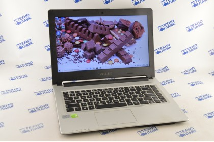 Asus K46CB (Intel i5-3317u/6Gb/SSD 240Gb/Nvidia 740m 2Gb/14/Win 10Sl)