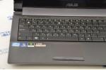 Asus N53SM (Intel i7-2670qm/8Gb/SSD 240Gb/Nvidia 630m 2Gb/DVD-RW/15.6/Win 7Hb)
