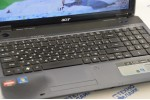 Acer Aspire 5542G (AMD M500/4Gb/SSD 120Gb/ATI Radeon 4570/DVD-RW/15.6/Win 7Hp)