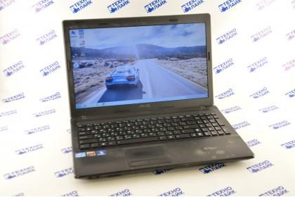 Asus X54H (Intel i3-2350m/8Gb/SSD 240Gb/AMD Radeon 7470m/DVD-RW/15.6/Win 7Hb)