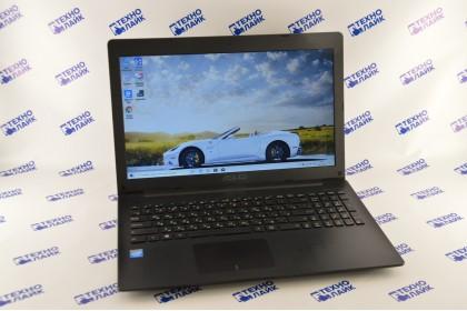 ASUS F553M (Intel N2830/4Gb/SSD 120Gb/Intel HD/15.6/Win 10Sl)