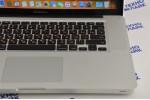 Apple MacBook Pro A1286 (Intel i5-520m/4Gb/SSD 240Gb/Nvidia 330m/DVD-RW/Mac OS 10.13.6)