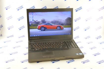Dell Precision M4700 (Intel i5-3320m/8Gb/SSD 240Gb/AMD FirePro M4000/DVD-RW/15.6/Win 7Pro)