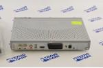 Цифровой спутниковый приёмник GS U510
