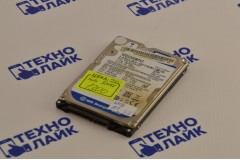 HDD 2.5 Sata Western Digital WD3200BPVT 320Gb